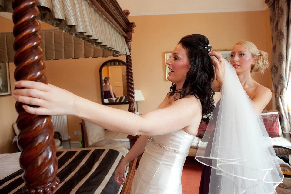 ... Hair Scotland by Sharon: Bridal Hair and Makeup Services in Glasgow