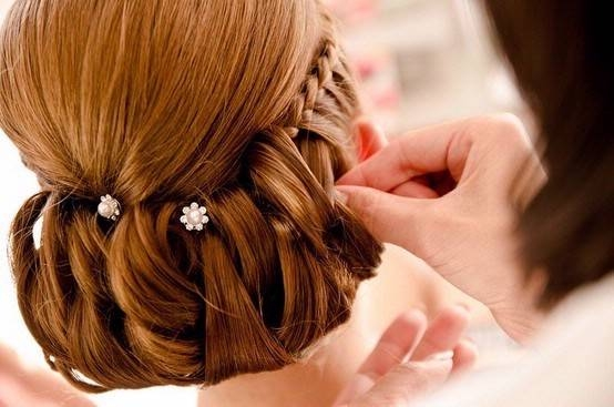 Glasgow Wedding Hair by Sharon: Bridal Hair and Makeup Services in ...